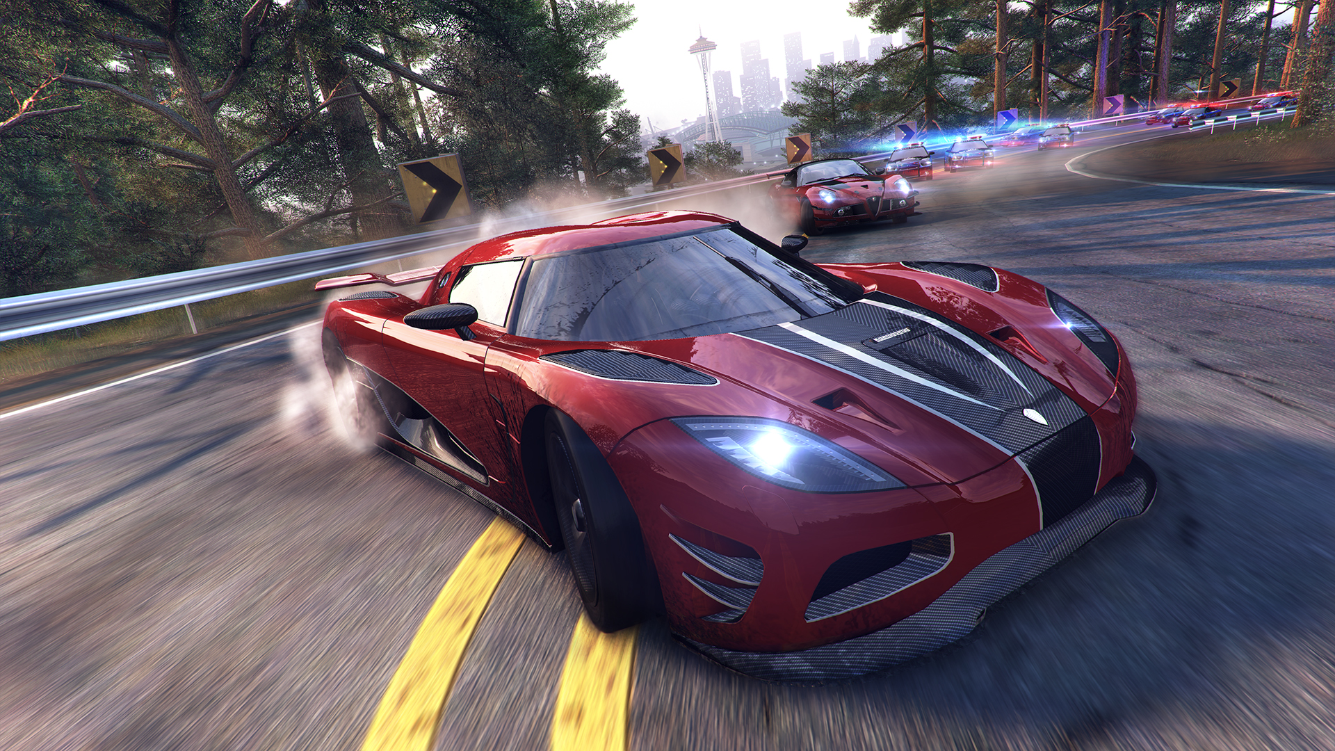 New content and gameplay fixes coming in The Crew's update this week