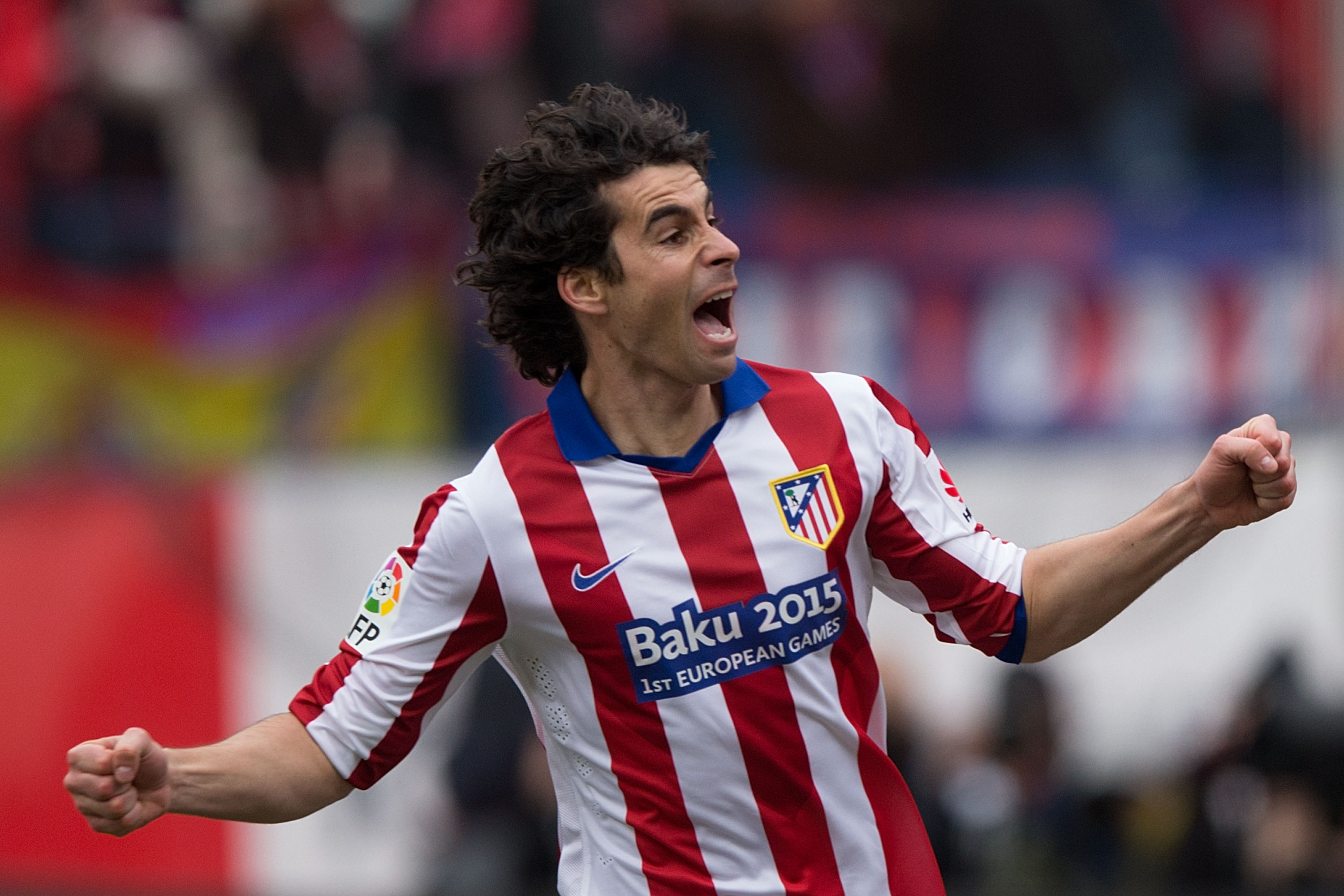 Atlético's win over Real Madrid reignited the title race in La Liga