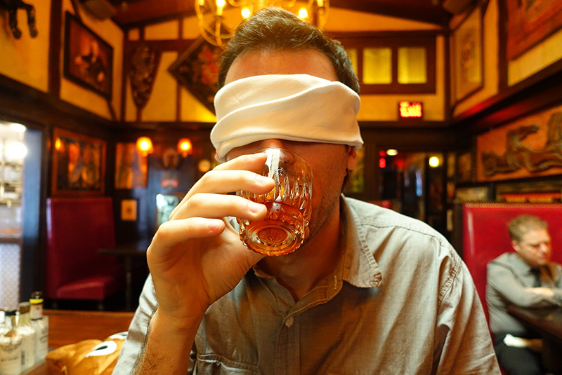 An Expert Tests Whiskey Elements, the 24-Hour Whiskey Aging Sticks