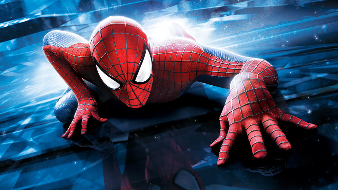 Spider-Man is joining Marvel's Cinematic Universe, Sony and Marvel confirm