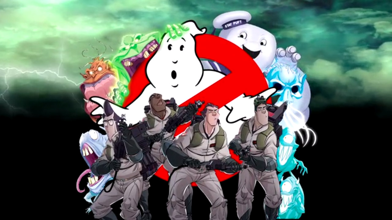 Ghostbusters: The Board Game is scaring up funds on Kickstarter, coming this October