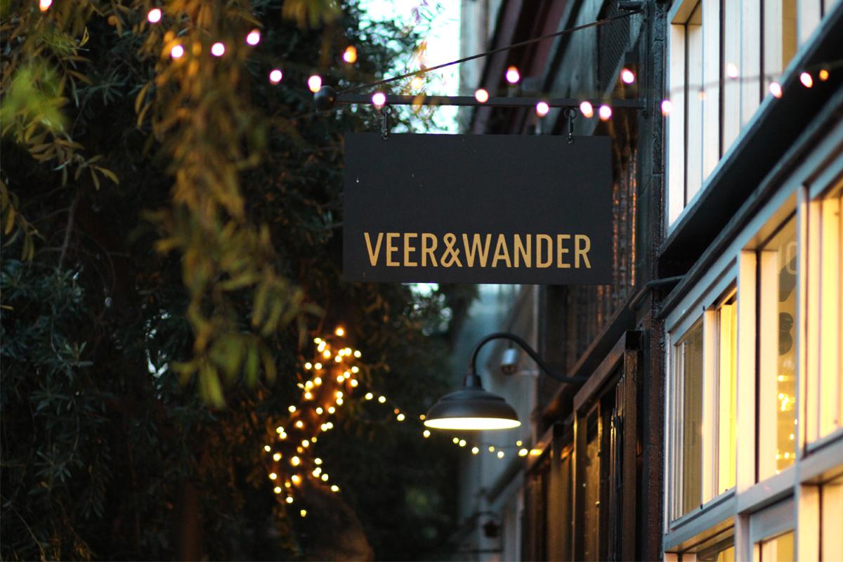 Veer & Wander