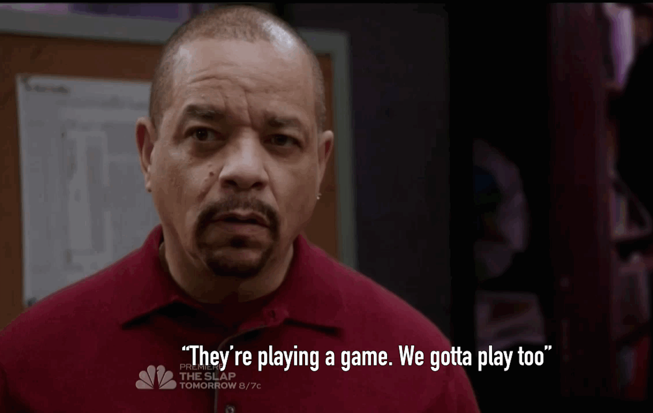 The cheesiest lines from Law and Order: SVU's gamer episode