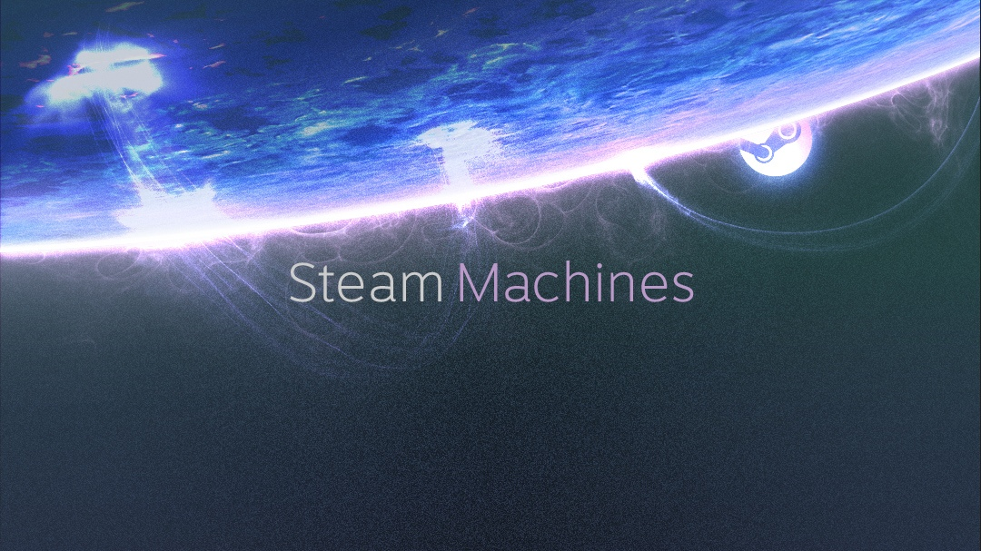 Valve is showing the latest Steam Machine devices at GDC 2015
