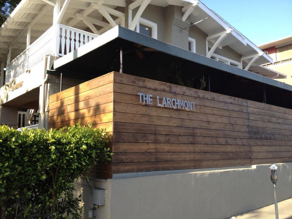 The Larchmont Brings On French Laundry Alum Kevin Kathman