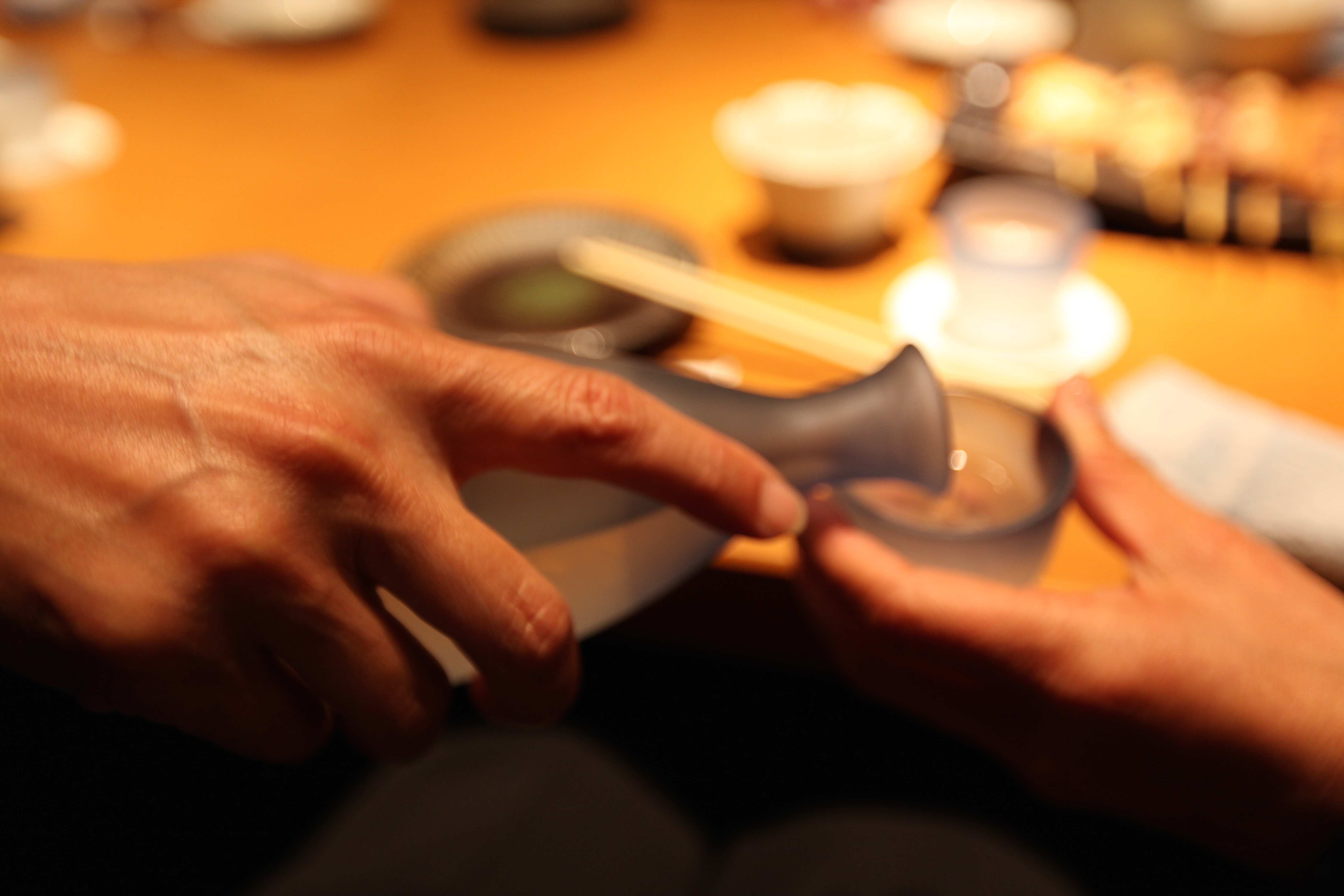 Demystifying Sake, the Perfect Beverage for All Occasions