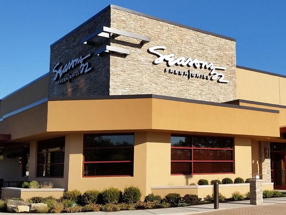Olive Garden's Sister Restaurant Seasons 52 Sued for Age Discrimination