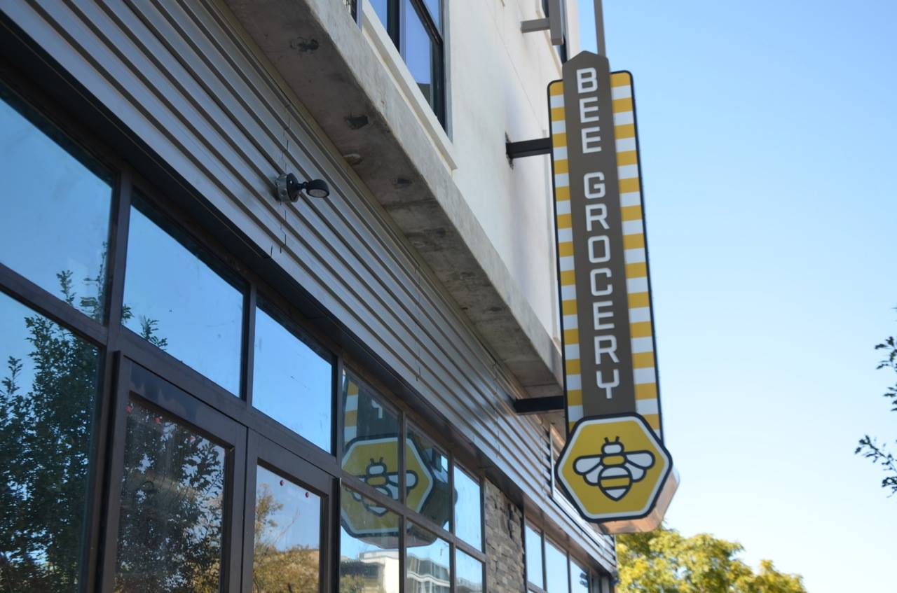 The Bee Grocery