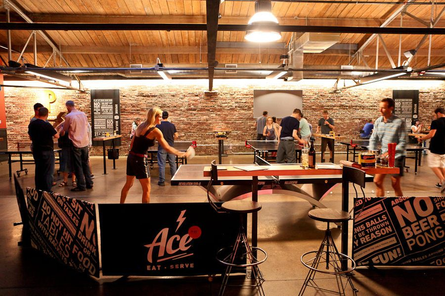 It's Game On at These 10 Denver Restaurants and Bars