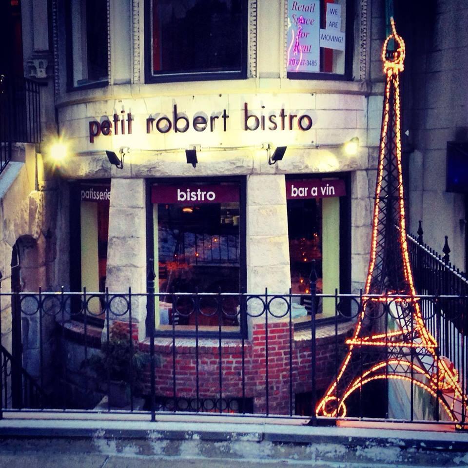 Petit Robert's Kenmore location will soon close.