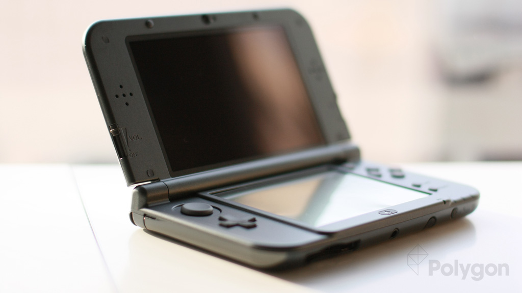 Here's why Nintendo didn't launch the smaller New Nintendo 3DS in North America