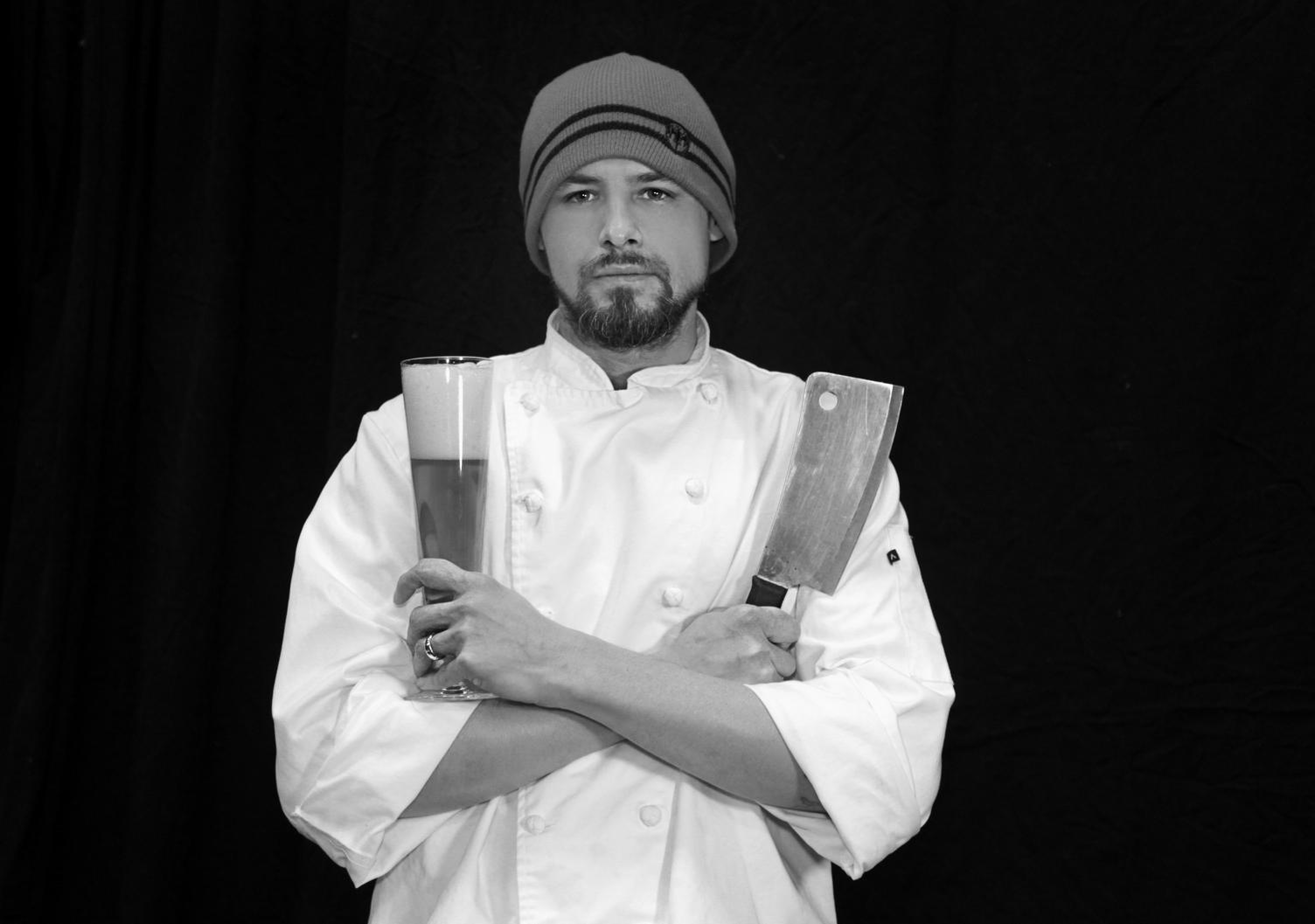 Chef Travis Waynick