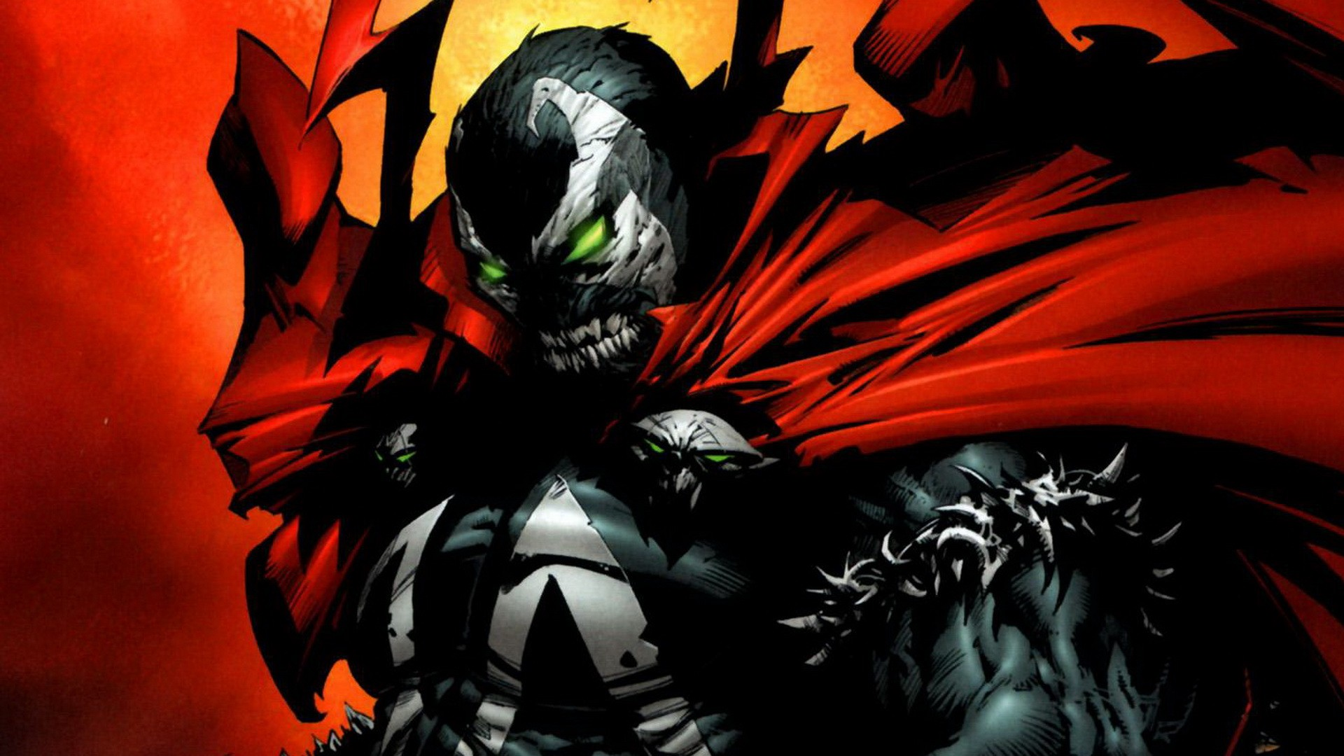 Spawn can join the cast of Mortal Kombat X, creator says