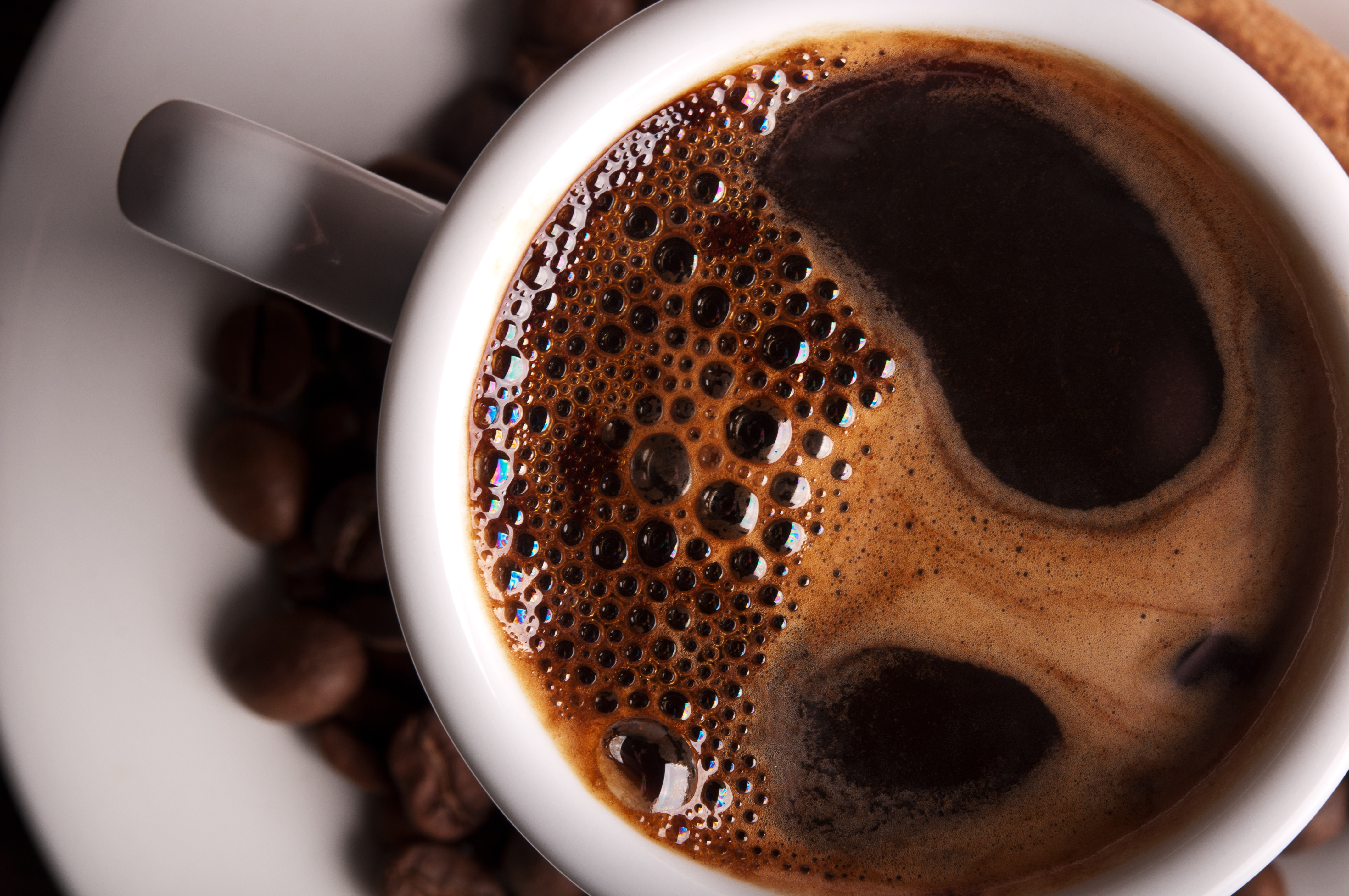 New advice from America's top nutritional committee: coffee can be healthy