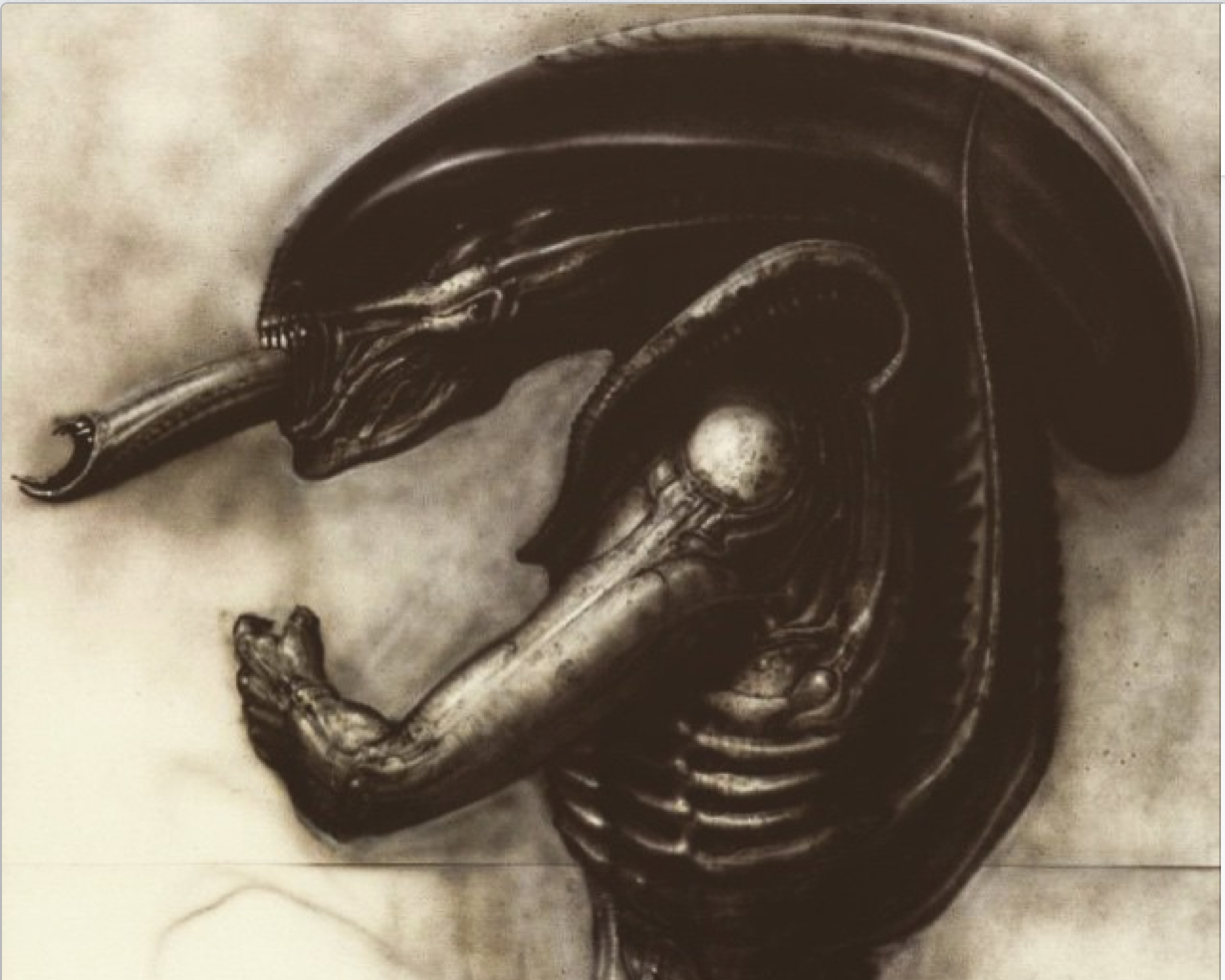 We may finally get a third decent Aliens film