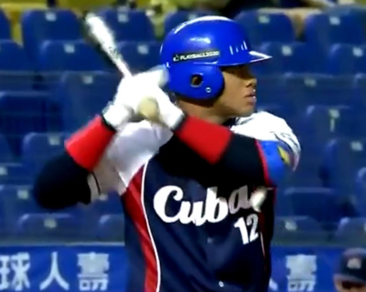 Yoan Moncada could sign with a major league team by next week.