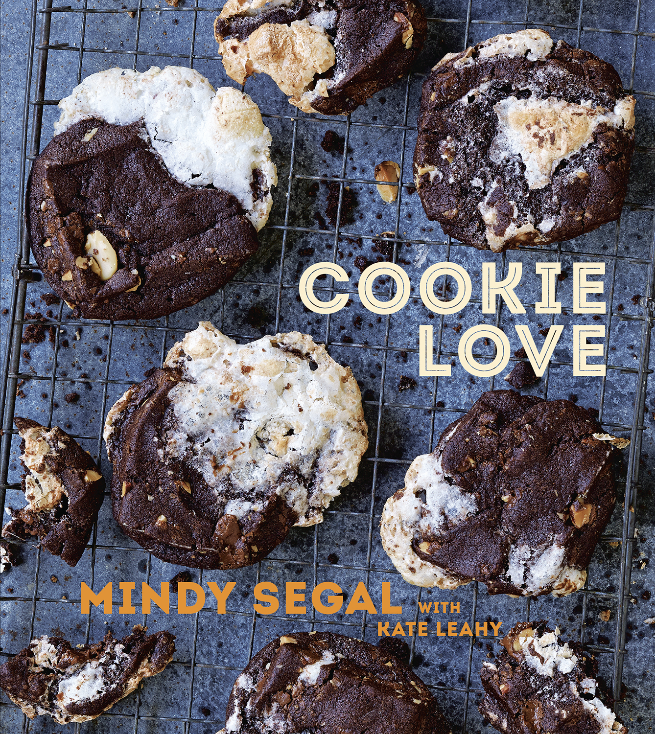 Pastry Chef Mindy Segal Wants You to Fall in Love With Cookies Again