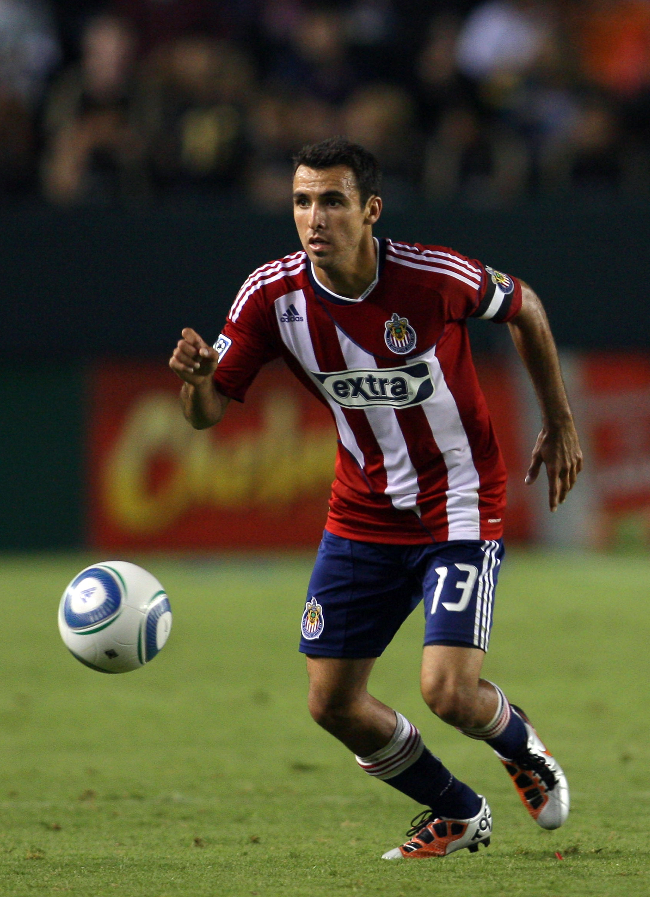 Bernstein with Chivas: Lining up an eventual move to LAFC?