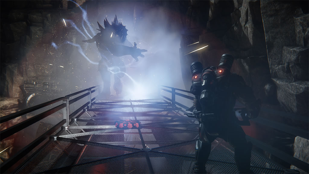 Evolve's week one stats show a well-balanced game with short, brutal matches