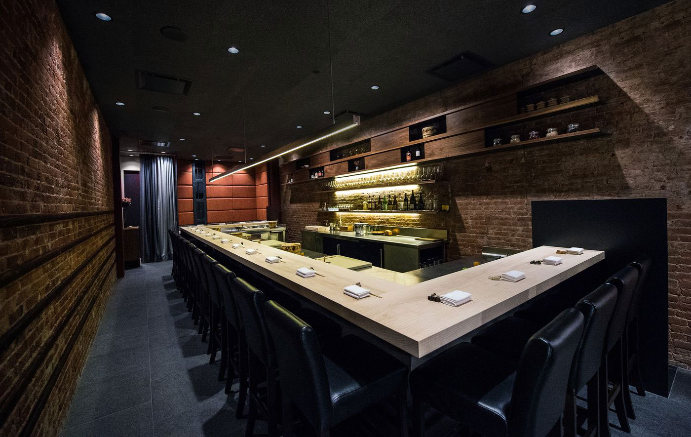 Here Are GQ's 25 Most Outstanding Restaurants of 2015