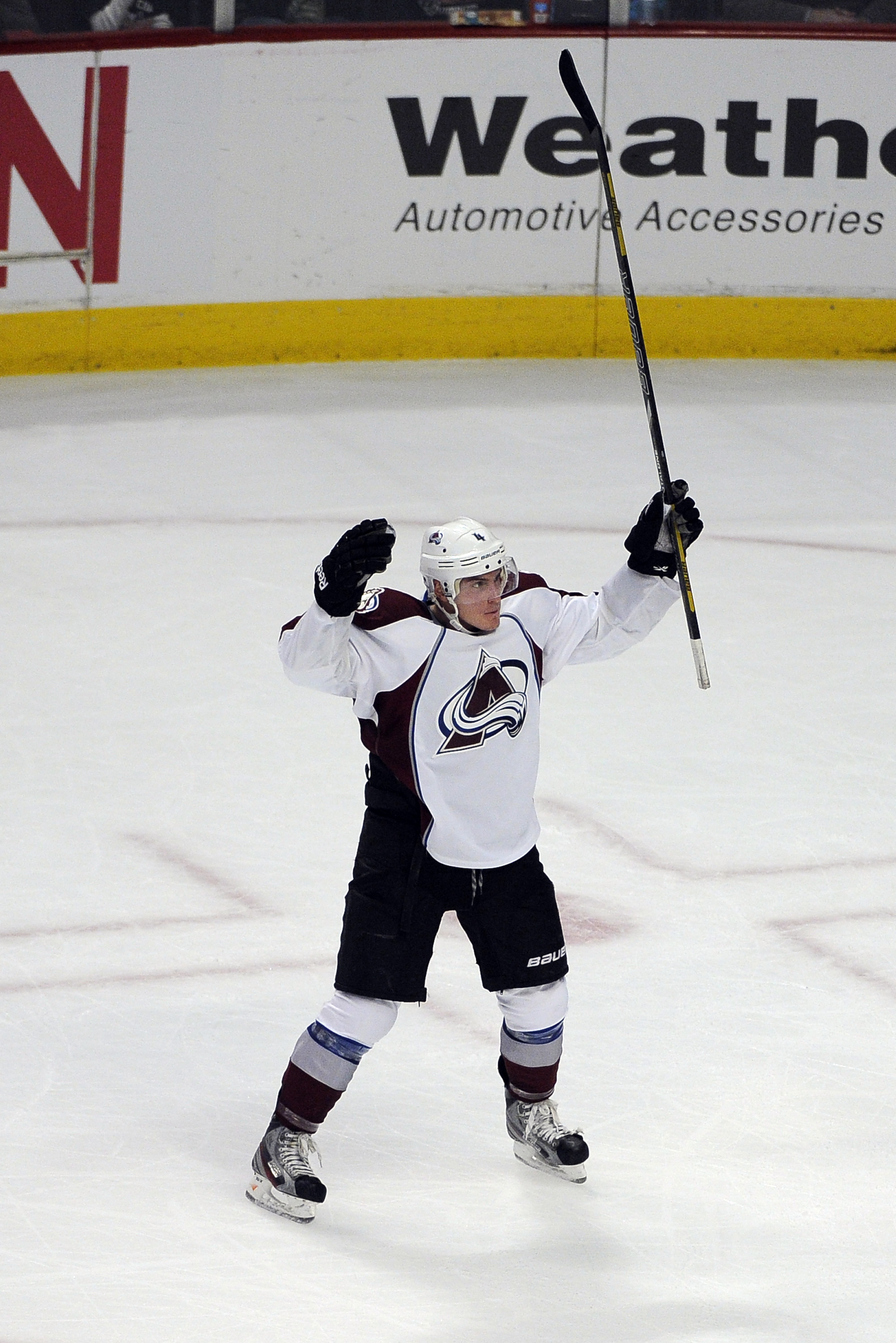 Game 59 Recap Avalanche Power Play Overpowers Bla