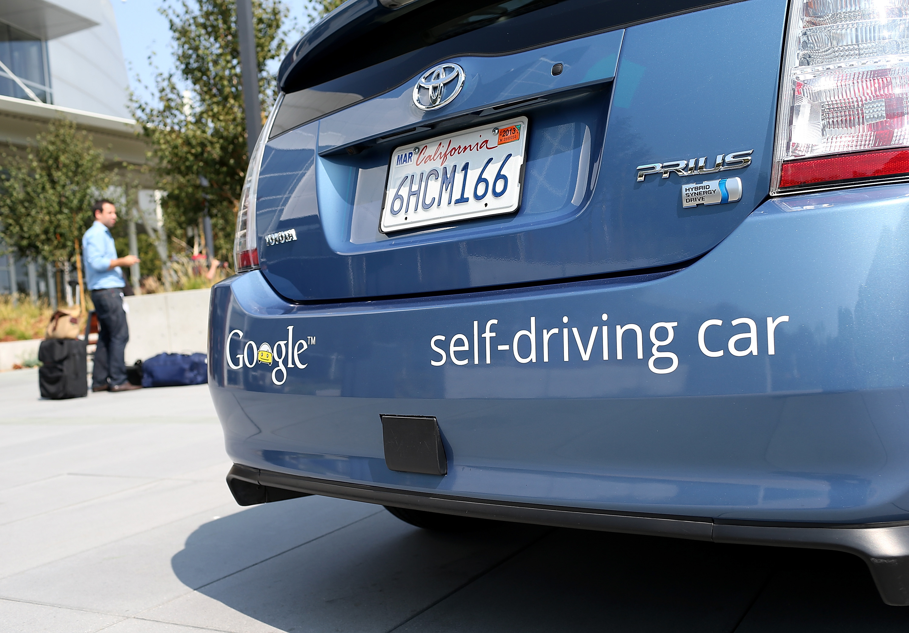 Why Silicon Valley has a chance to dominate the auto industry