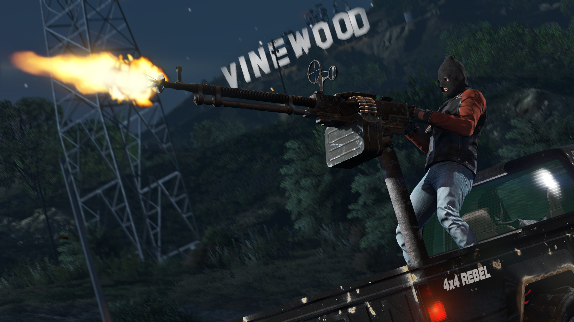 GTA 5 PC delayed again to April 14, online heists coming March 10