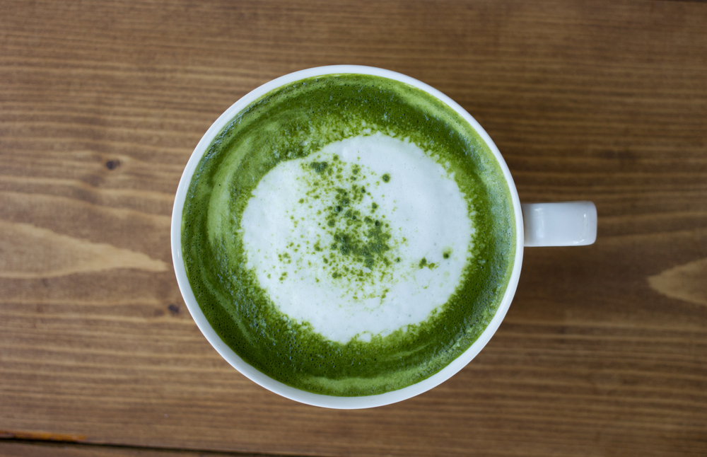 The 10 Best Places to Drink Matcha Across the Country