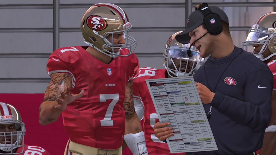 The secret to Madden's player ratings, revealed at last