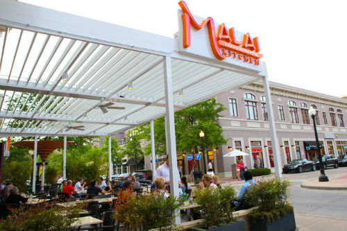 Malai makes their own Vietnamese-style beer right in the West Village.