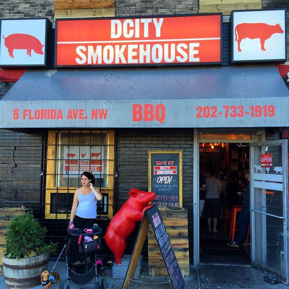 DCity Smokehouse