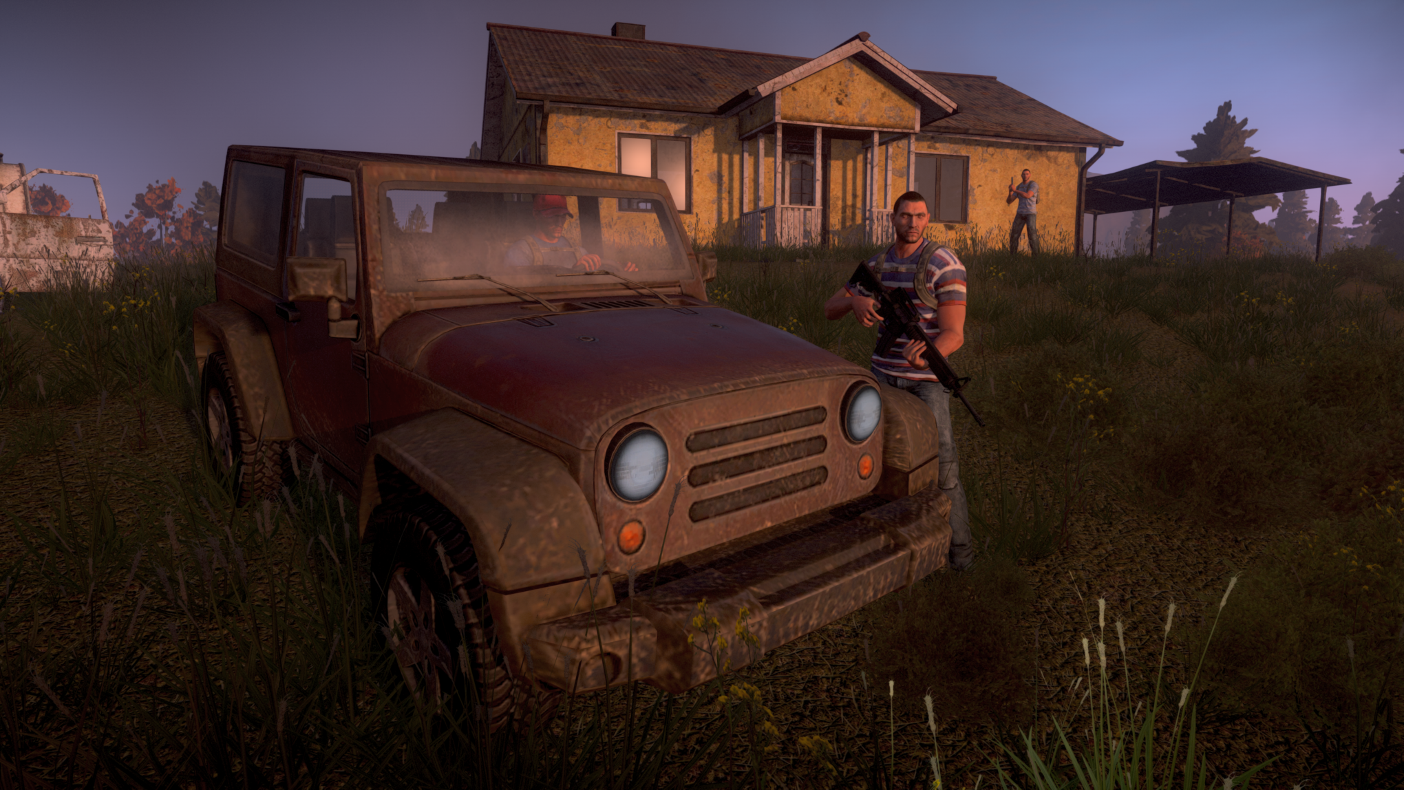Why review an early access game? We discuss H1Z1 on Quality Control