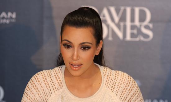Report: Kim Kardashian's mobile game is adding more Kardashian spawn