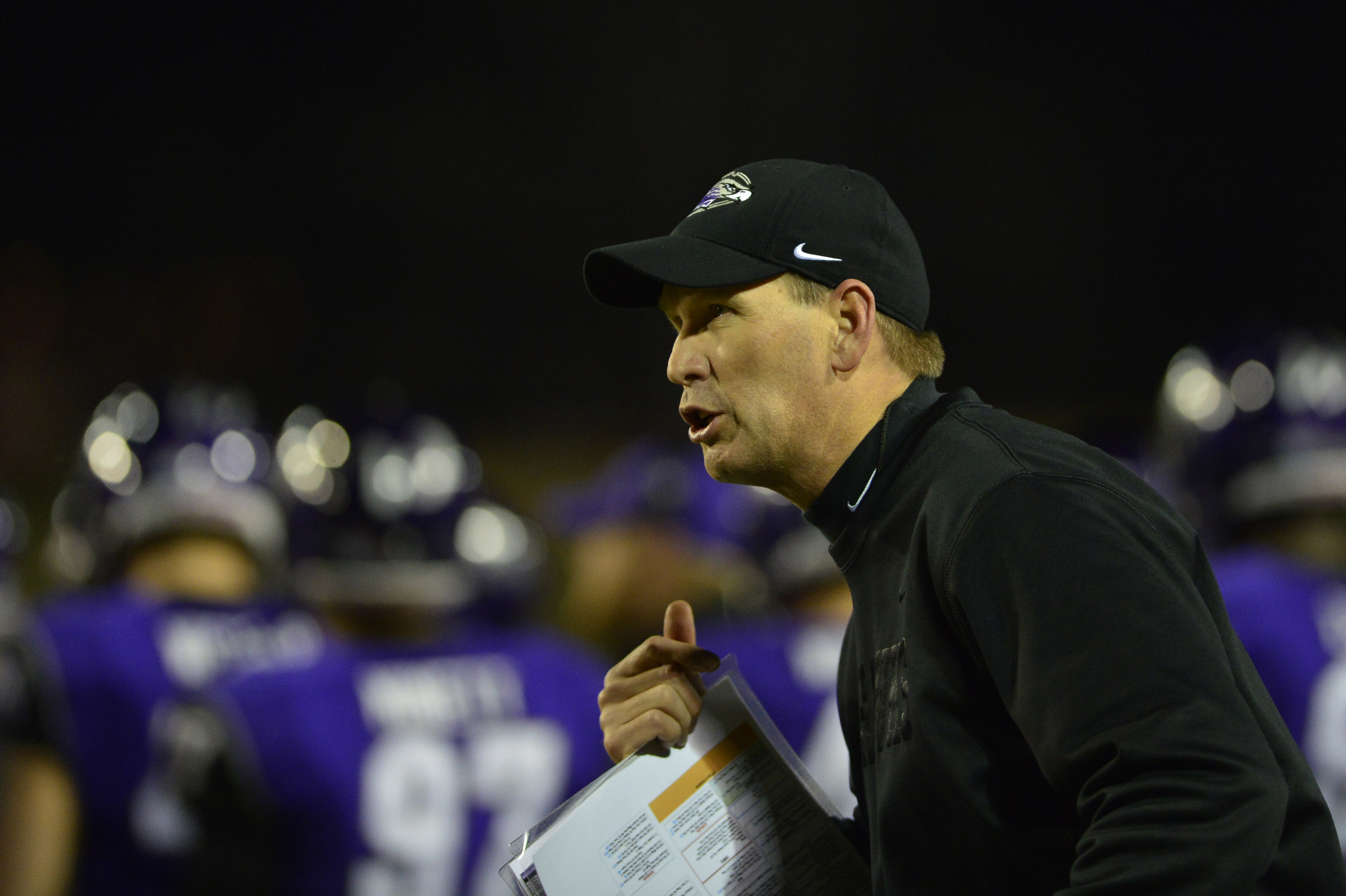 The big 2015 Buffalo Bulls football guide: My favorite hire of the year