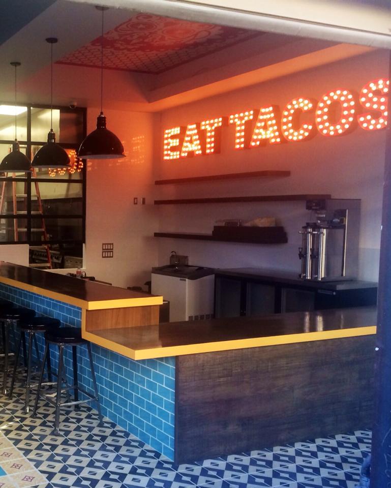 U.S. Taco Co.