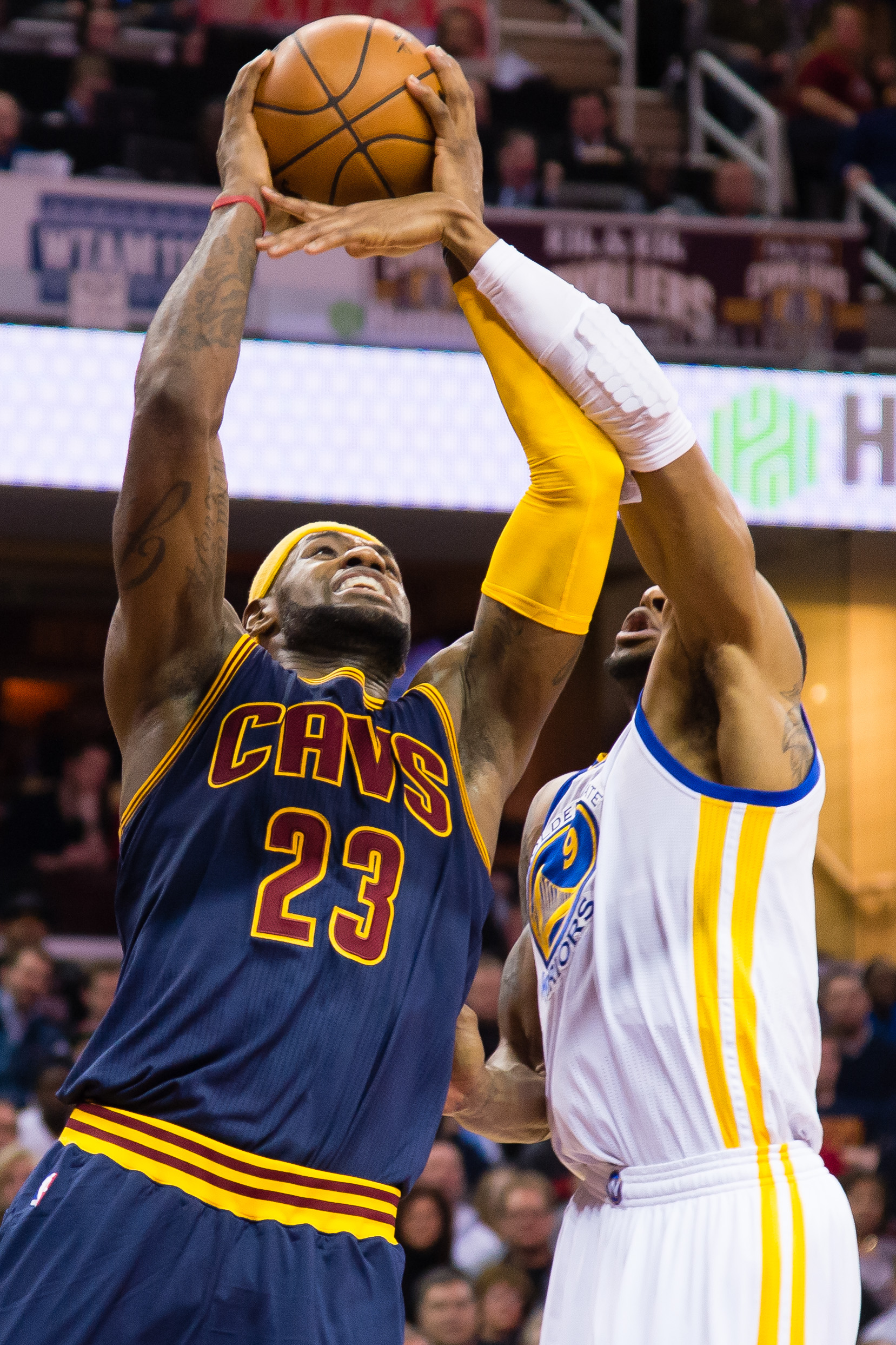 Warriors vs. Cavaliers final score: 3 things we learned as LeBron James powered Cleveland to victory