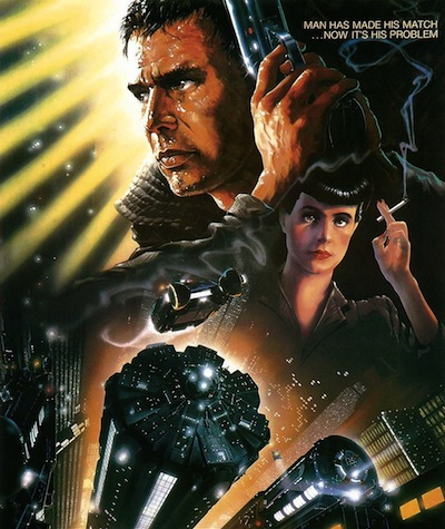 Blade Runner sequel will see the return of Harrison Ford