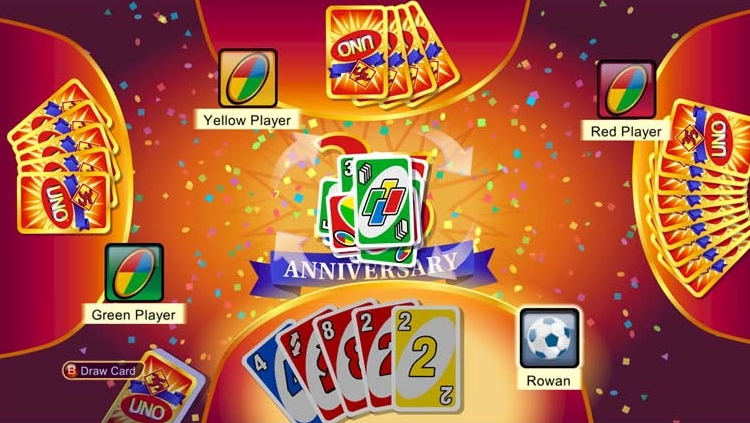 Seeing a penis online every 14 minutes while playing Uno isn't 'funny'