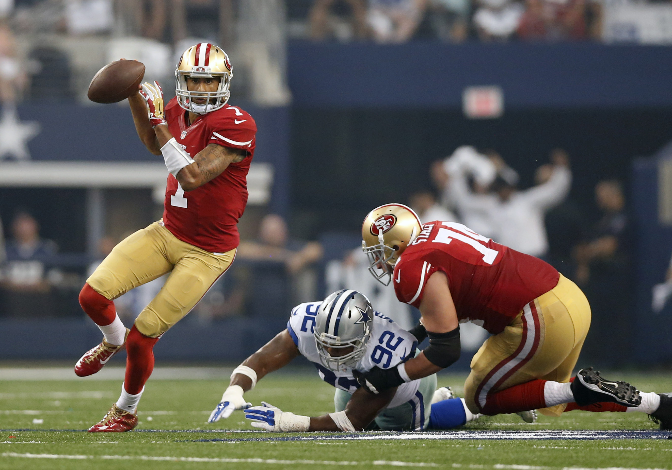 Is Reggie Davis providing some new ideas from the 49ers for Mike Riley's offense to evolve?