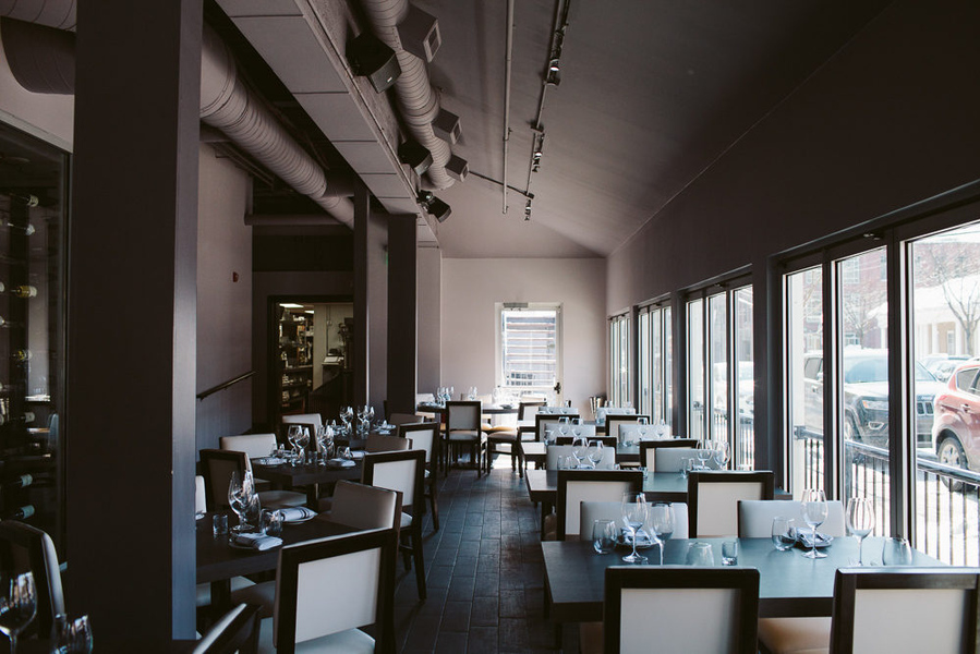 Bistro 82 is participating in Royal Oak Restaurant Week.