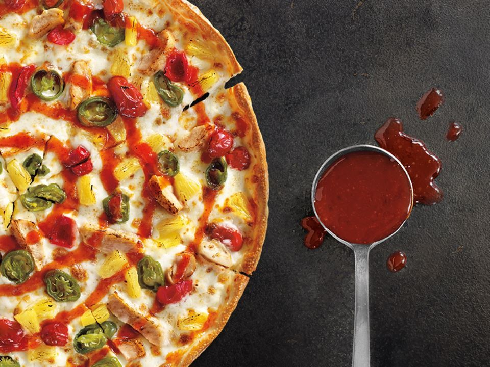 These Are the Food Ads That Most Resonated With Millennials Last Year
