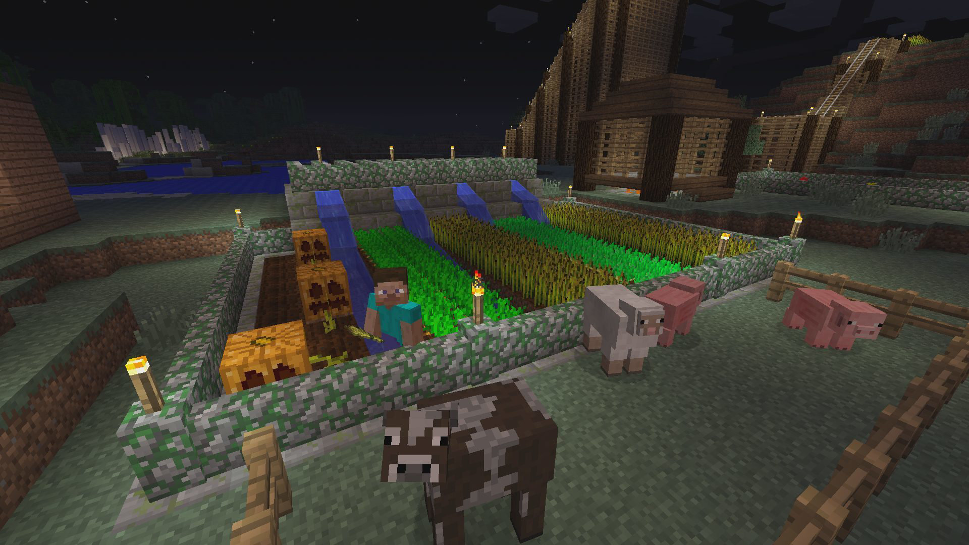 Minecraft and Mojang's sale to Microsoft began with a frustrated tweet from Notch