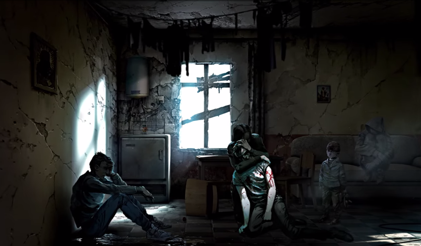 This War of Mine and the puzzle of remorse