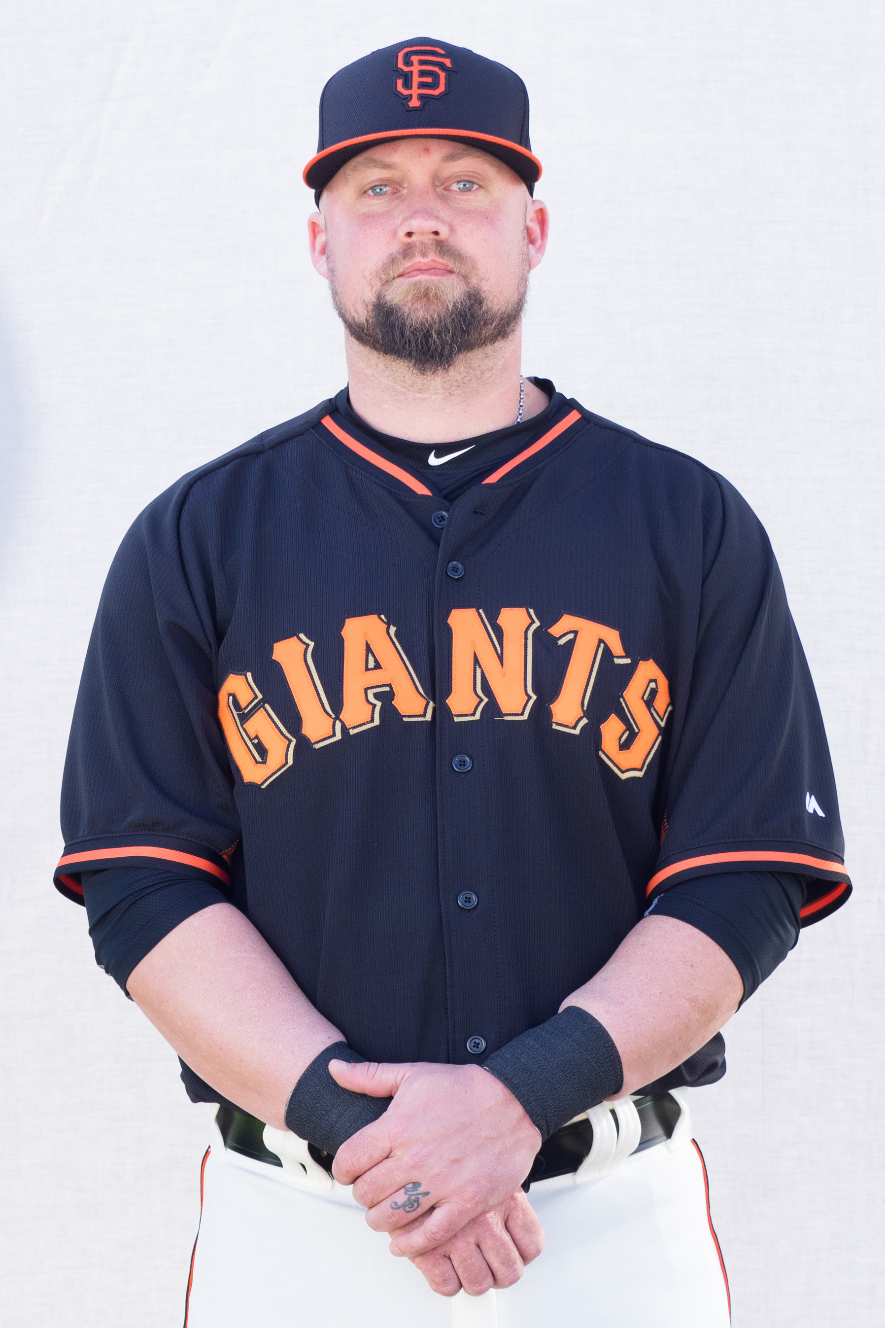 One of the many images I ignored yesterday when listing the best of Giants Photo Day