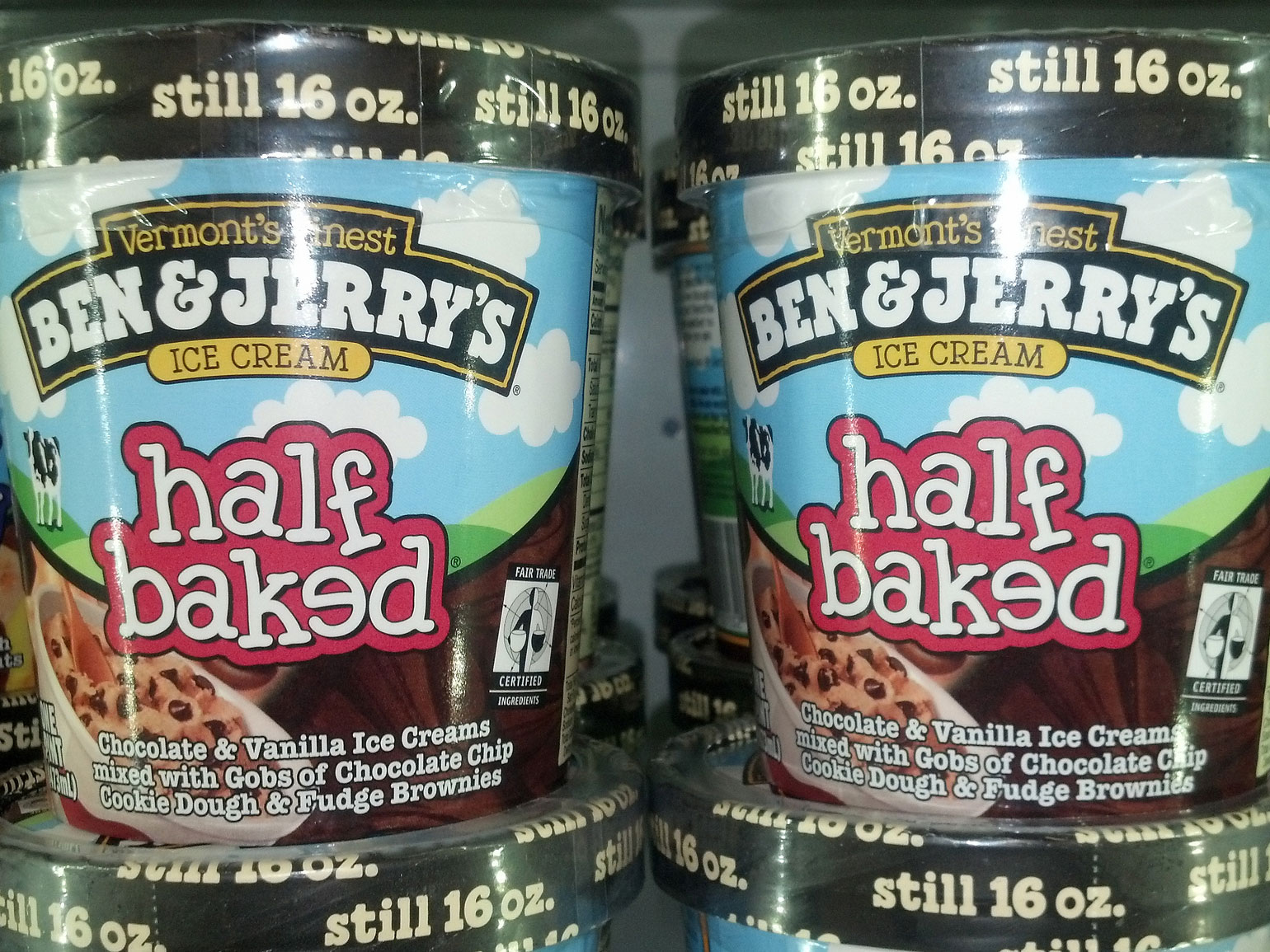Ben & Jerry's Could One Day Sell Weed-Infused Ice Cream