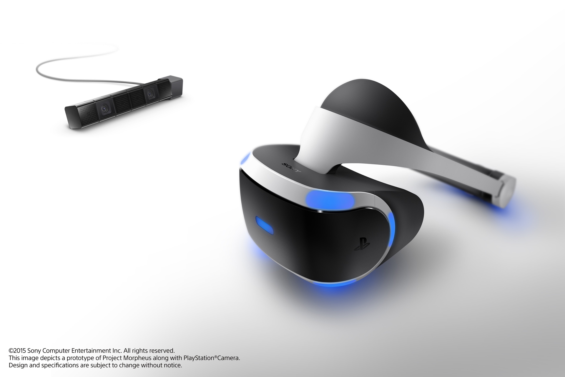 The PlayStation 4 is already leading the virtual reality arms race, here's why