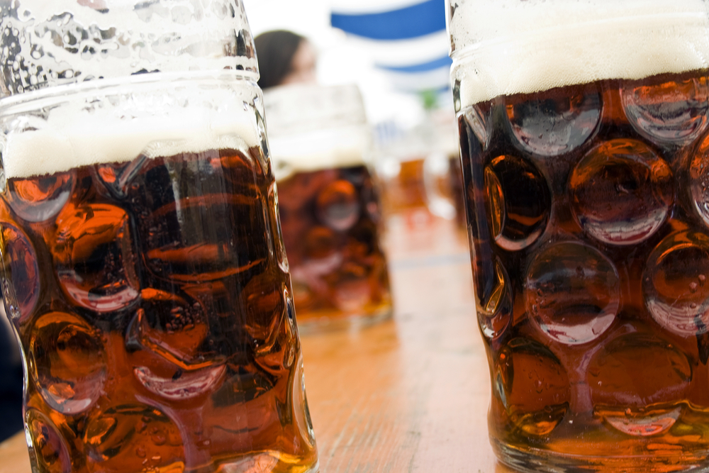 Why You Should Drink Bock, a Malty, Full-Bodied Beer