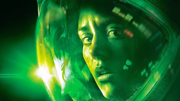 Alien: Isolation looks a lot different in third person