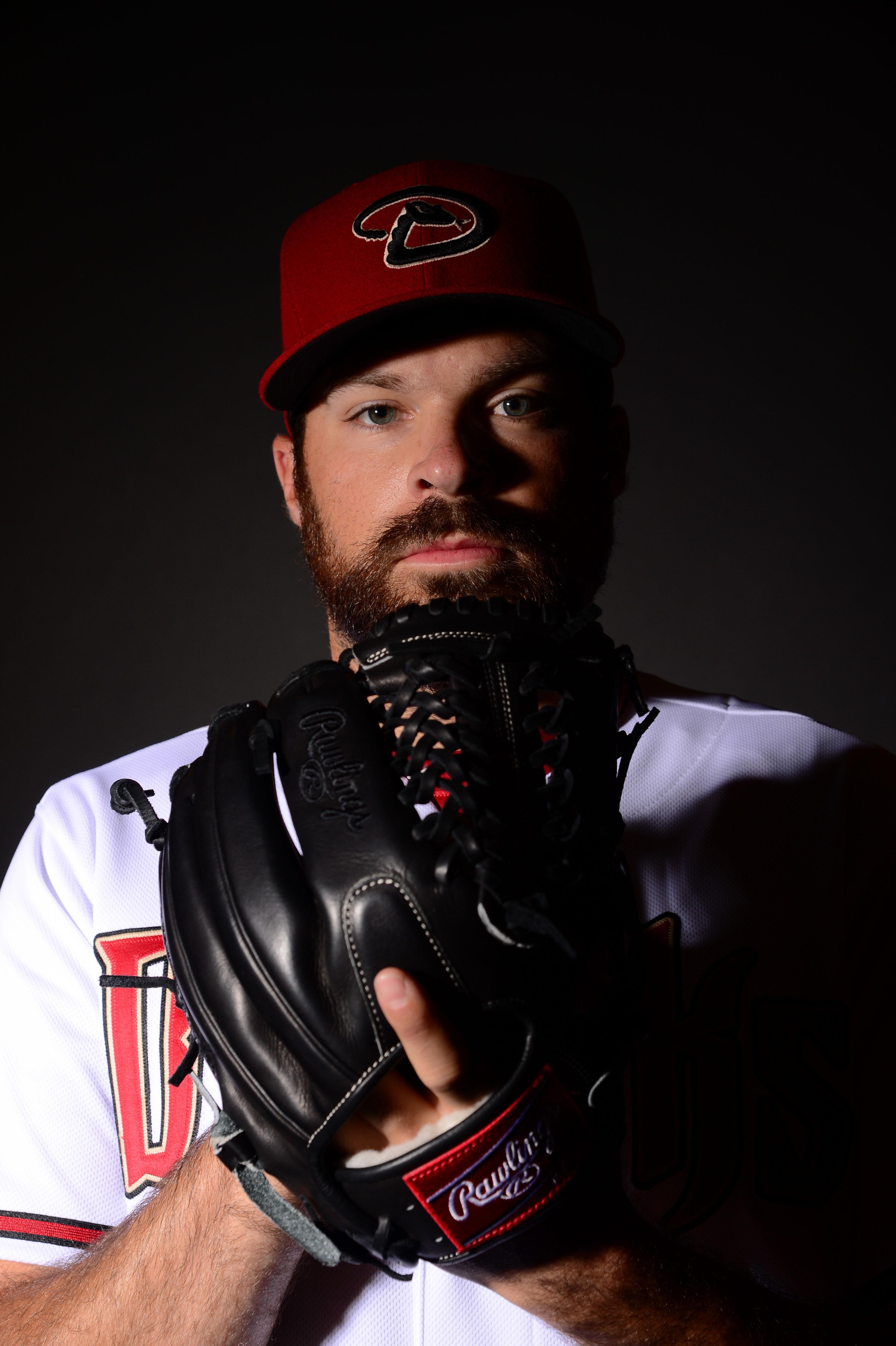 like the rest of the dbacks' pitchers, josh collmenter is a mystery.