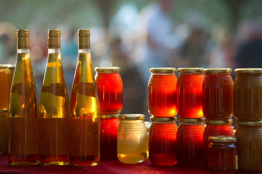 An Introduction to Mead, the Drink of the Gods